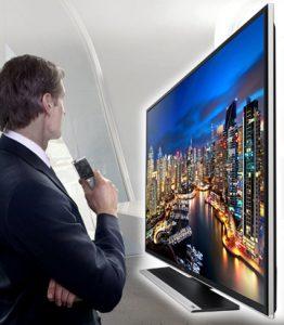 Cho thuê tivi LCD LED 42 inch LG chính hãng