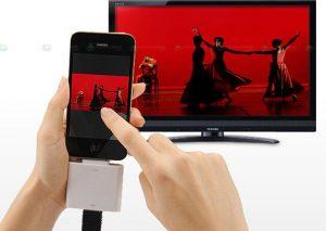 Chia sẽ 4 cách kết nối iPhone Ipad với tivi